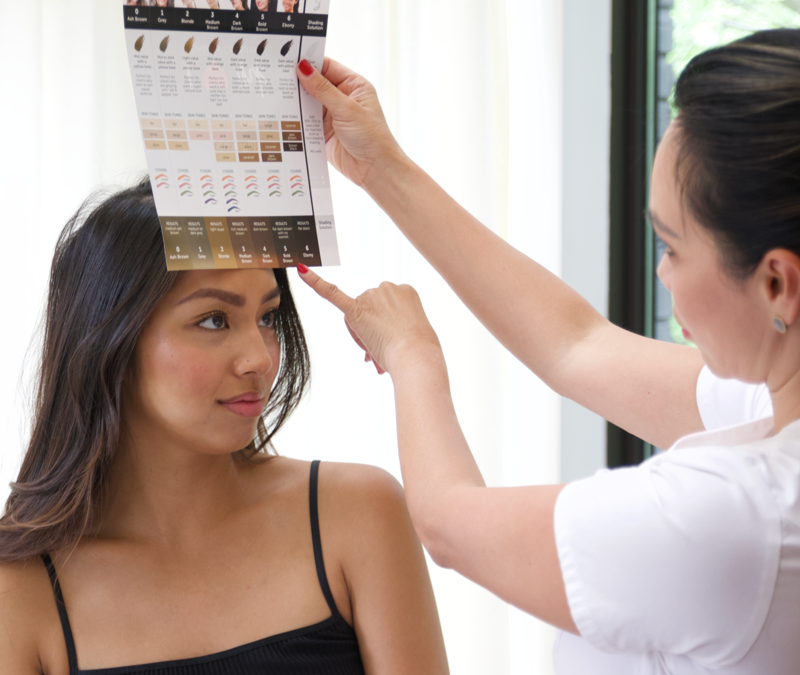 What to expect after your first Microblading appointment.