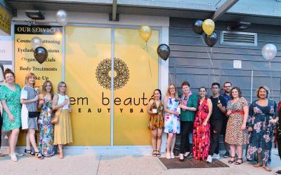 New Salon Launch in Nundah, Brisbane